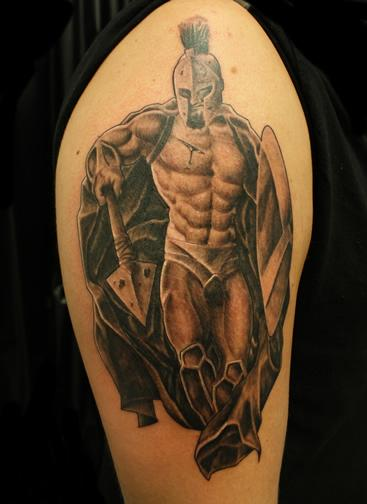 spartan tattoos designs ideas and meaning tattoos for you. Black Bedroom Furniture Sets. Home Design Ideas