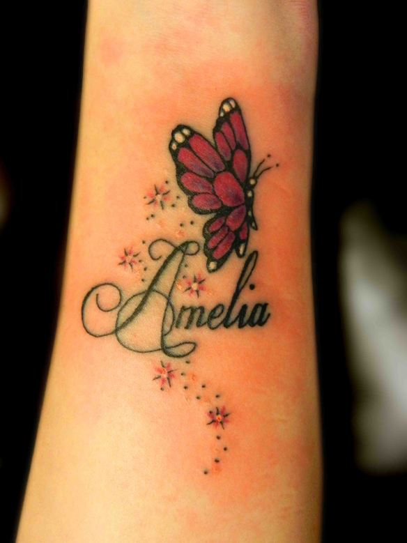 baby name tattoos designs ideas and meaning tattoos for you