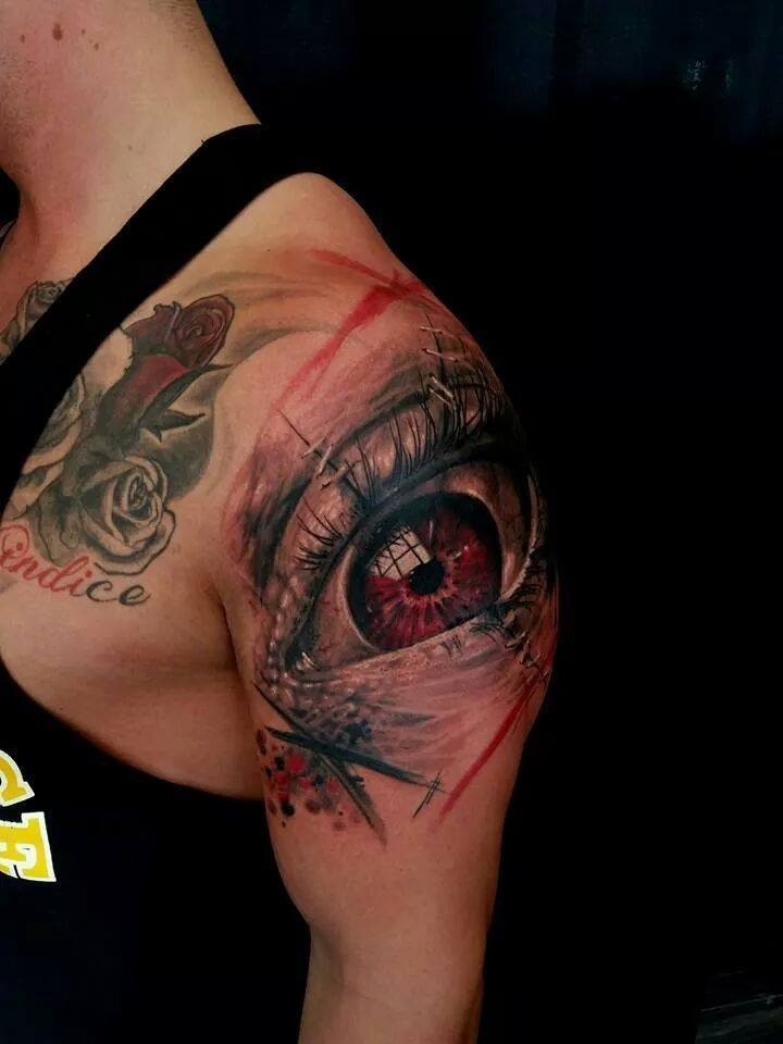 evil eye tattoos designs ideas and meaning tattoos for you. Black Bedroom Furniture Sets. Home Design Ideas