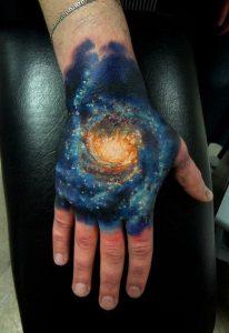 Tattoo Space