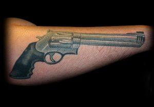 Tattoos Gun