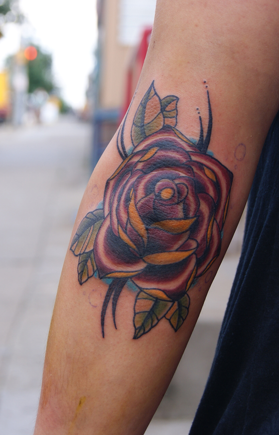 Elbow tattoos designs ideas and meaning tattoos for you for Tattoo on elbow