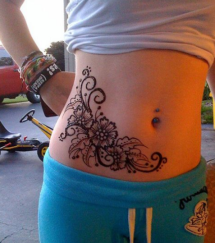 stomach tattoos designs ideas and meaning tattoos for you