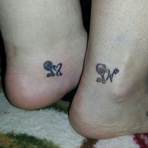 Friend tattoos designs ideas and meaning tattoos for you for Tattoos for best friends with meaning