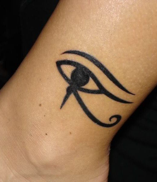 Third Eye Tattoos Designs, Ideas and Meaning | Tattoos For You