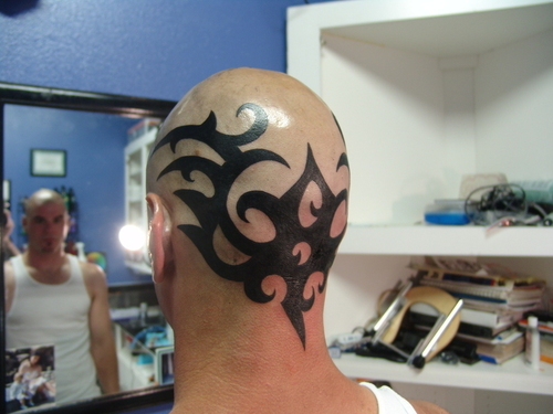 head tattoos designs ideas and meaning tattoos for you