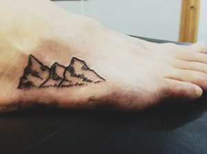 White Mountain Tattoo