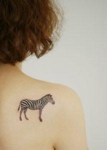 Zebras Tattoo