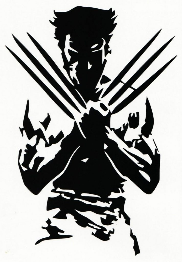 wolverine tattoos designs  ideas and meaning