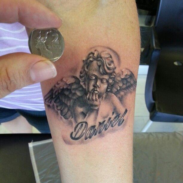 cherub tattoos designs  ideas and meaning