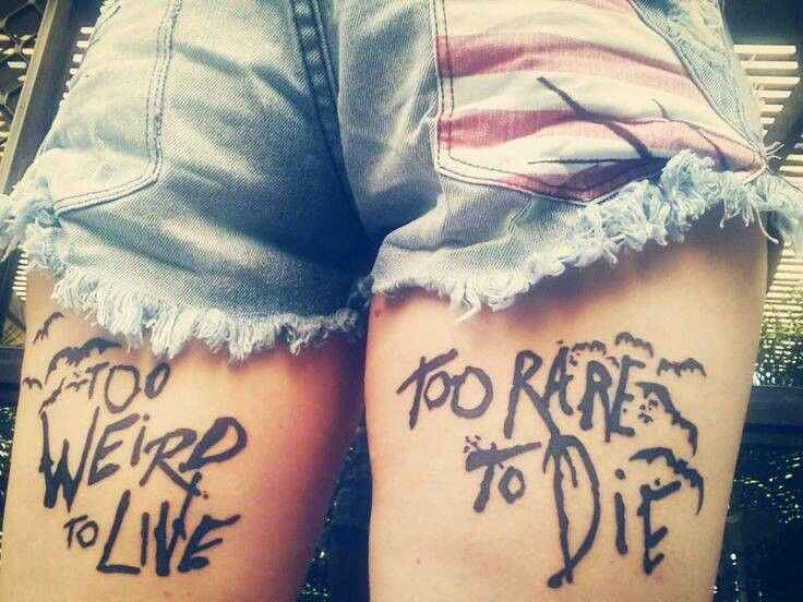 back thigh tattoos designs ideas and meaning tattoos