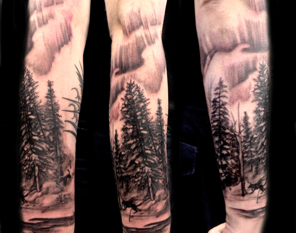 Image Result For Manner Tattoo Arm
