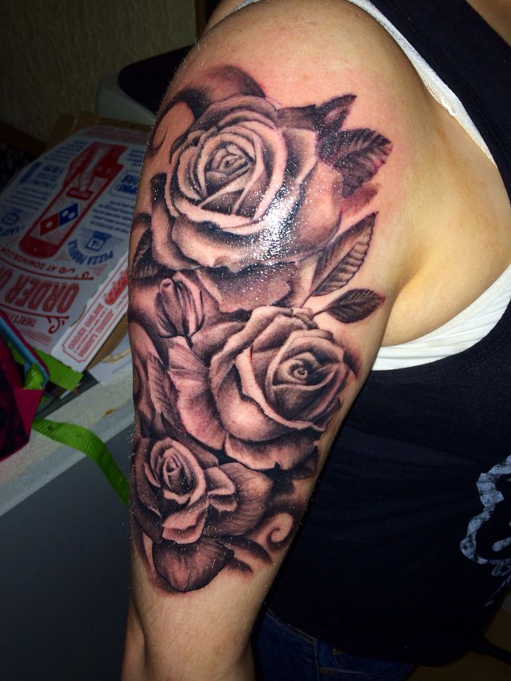 Half Sleeve Tattoos for Women Designs, Ideas and Meaning ...