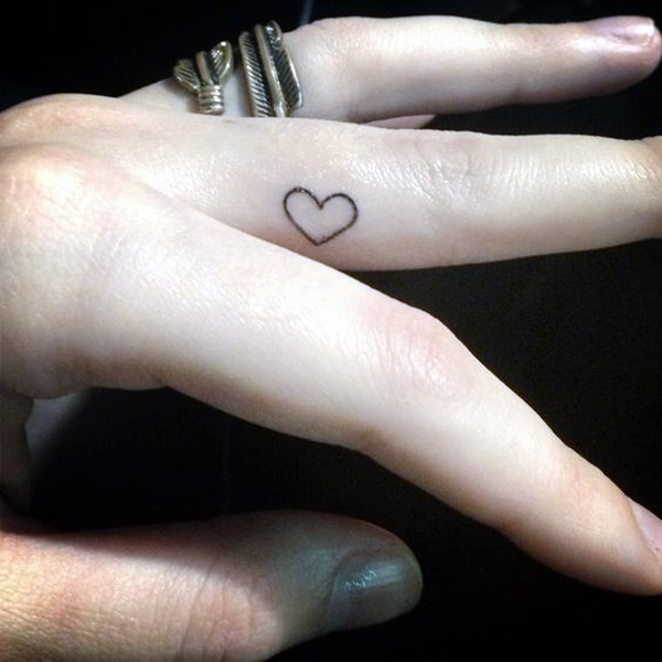 Inner Finger Tattoos Designs Ideas And Meaning Tattoos For You