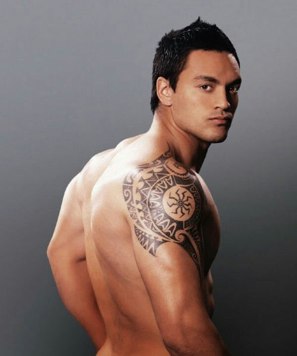 Shoulder Tattoos for Men Designs, Ideas and Meaning | Tattoos For You