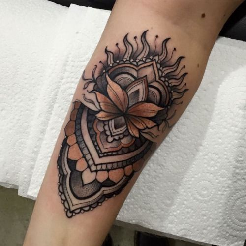 Forearm Tattoos for Women Designs, Ideas and Meaning   Tattoos For You