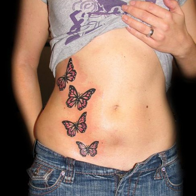 stomach tattoos for designs ideas and meaning tattoos for you