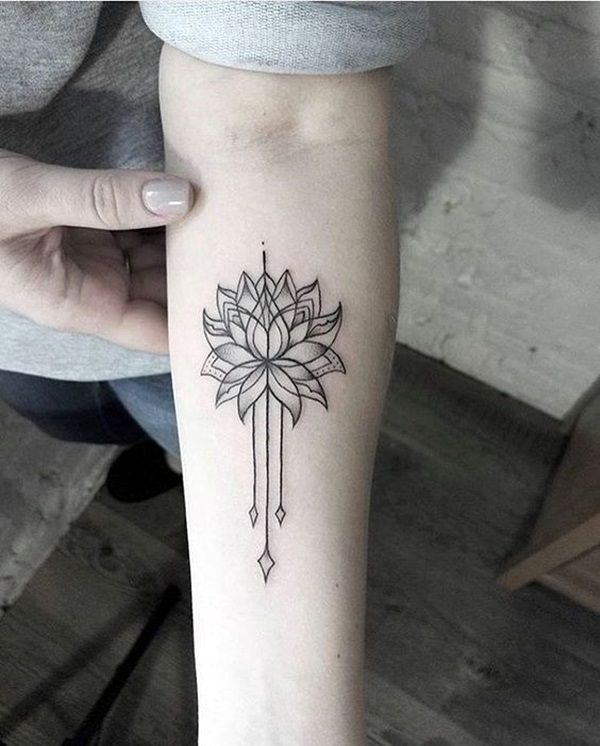 Forearm Tattoos for Women Designs, Ideas and Meaning | Tattoos For You