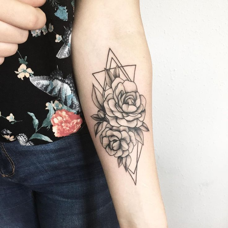 Girl Tattoo Ideas: Forearm Tattoos For Women Designs, Ideas And Meaning