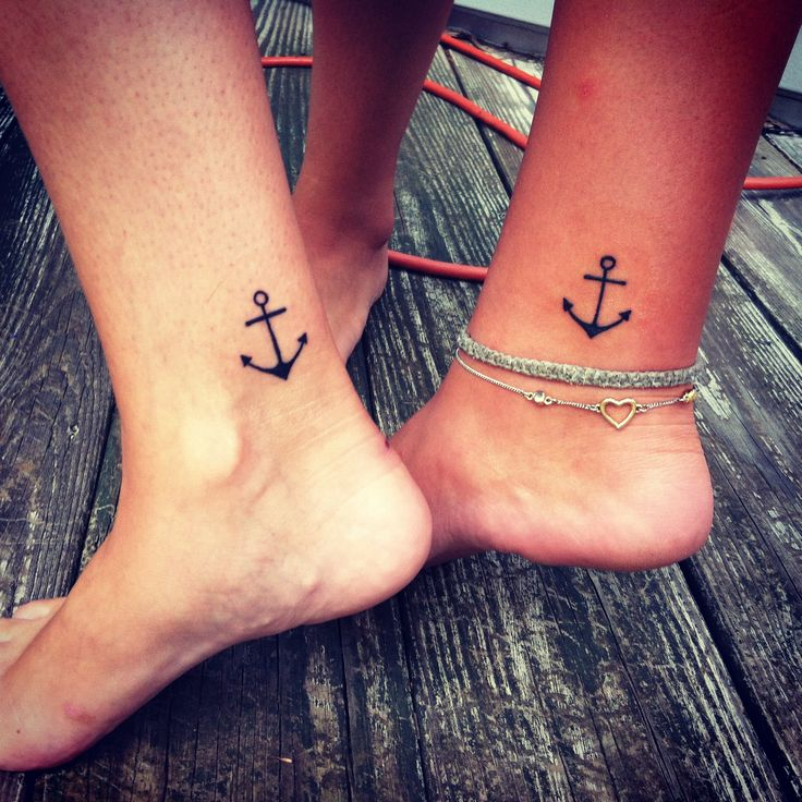 Matching Cousin Tattoos Designs Ideas and Meaning