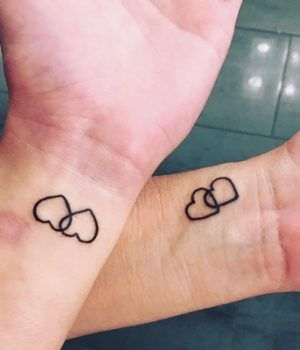 Mother Daughter Matching Tattoos Designs Ideas And Meaning