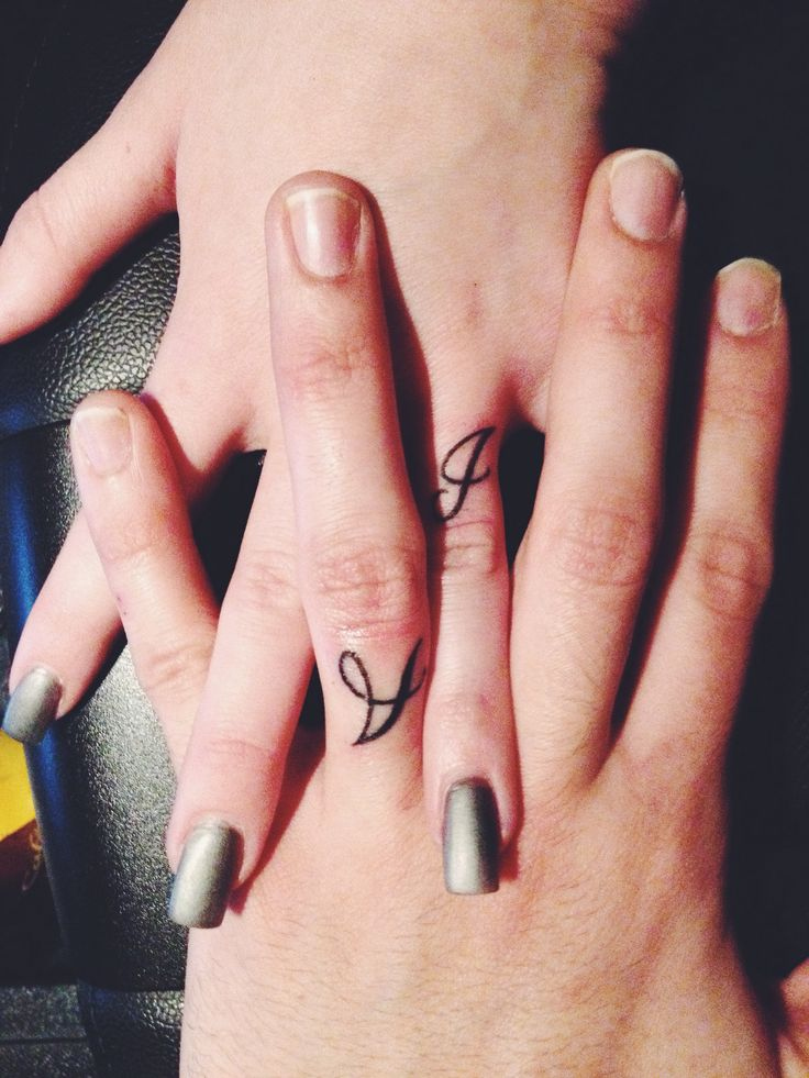 7080cbf8f Matching Tattoos for Married Couples Designs, Ideas and Meaning | Tattoos  For You