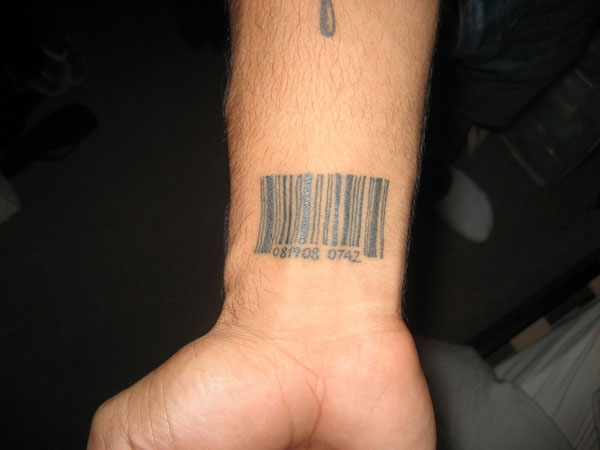 Wrist Tattoos for Men Designs, Ideas and Meaning   Tattoos ...
