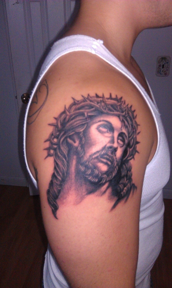 Small Tattoo Forearm: Upper Arm Tattoos For Men Designs, Ideas And Meaning