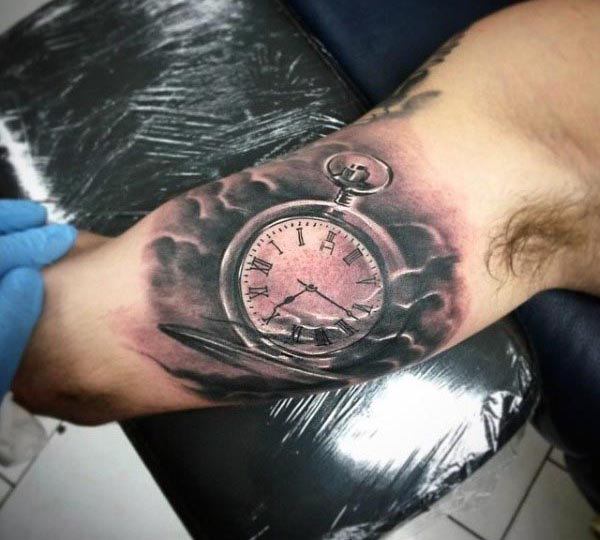 Underarm Tattoos Designs Ideas And Meaning: Bicep Tattoos For Men Designs, Ideas And Meaning