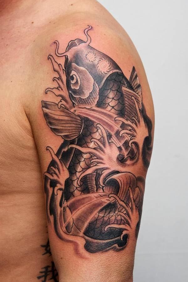 80 Throat Tattoos For Men - Cool Masculine Design Ideas