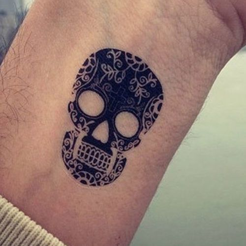Wrist Tattoos For Men Designs Ideas And Meaning Tattoos For You