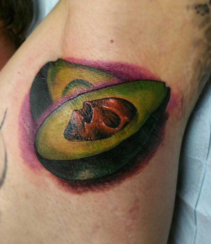 Underarm Tattoos Designs Ideas And Meaning