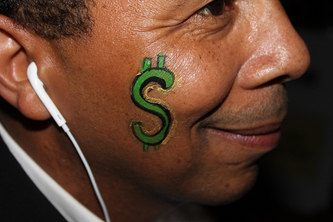 Dollar Sign Tattoo Designs, Ideas and Meaning | Tattoos ...