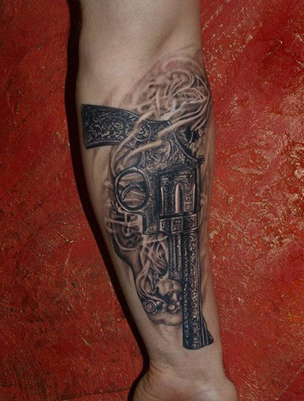 Forearm Tattoos for Men Designs, Ideas and Meaning | Tattoos For You