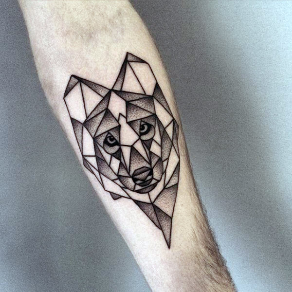 Geometric Tattoos Designs Ideas And Meaning Tattoos For You