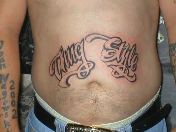 Stomach Tattoos for Men Designs, Ideas and Meaning ...