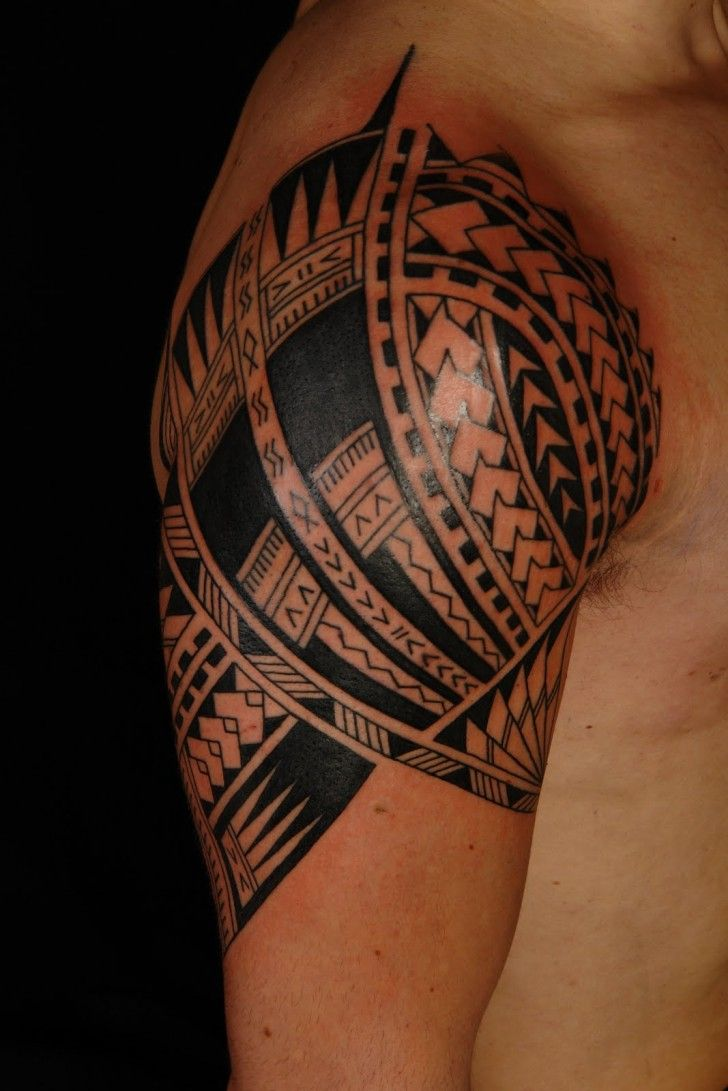 bf4592713 Quarter Sleeve Tattoo Designs, Ideas and Meaning | Tattoos For You