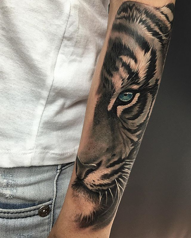 Eye Tattoos Designs Ideas And Meaning: Tiger Eyes Tattoo Designs, Ideas And Meaning