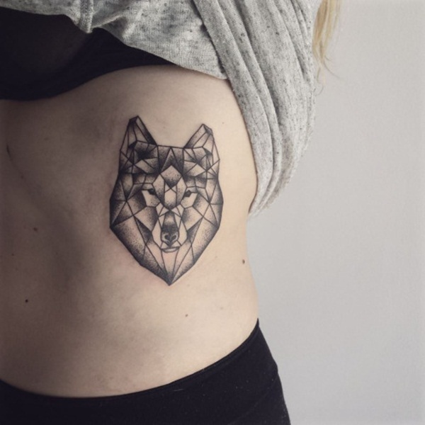 Geometric Tattoos Designs, Ideas and Meaning | Tattoos For You