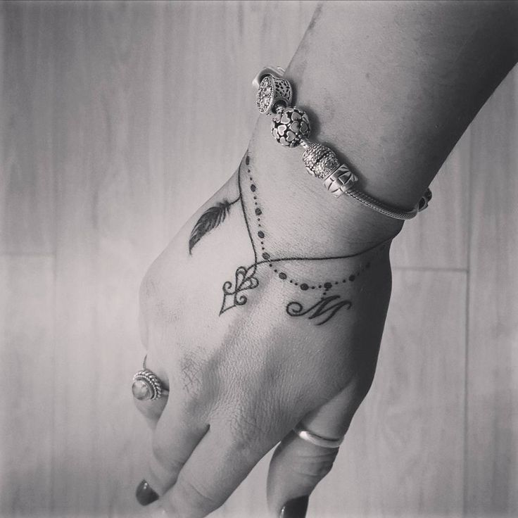 115 best Charm Bracelet Tattoos images on Pinterest ...