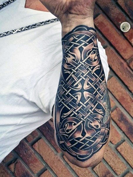 celtic sleeve tattoo designs ideas and meaning tattoos for you. Black Bedroom Furniture Sets. Home Design Ideas