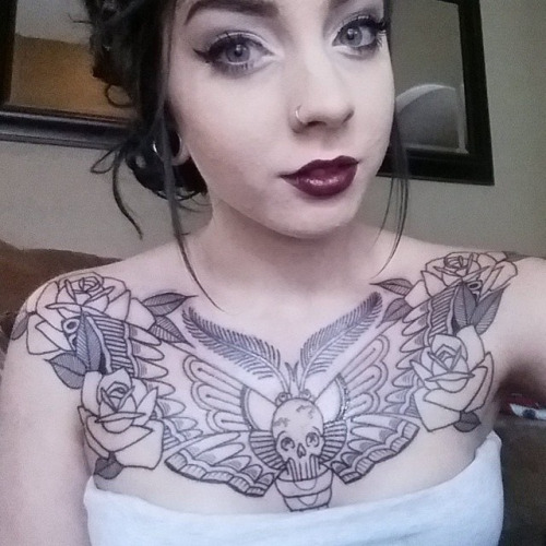 chest tattoos designs ideas and meaning tattoos