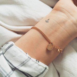 Anchor Wrist Tattoo Designs, Ideas and Meaning | Tattoos ... | 300 x 300 jpeg 14kB