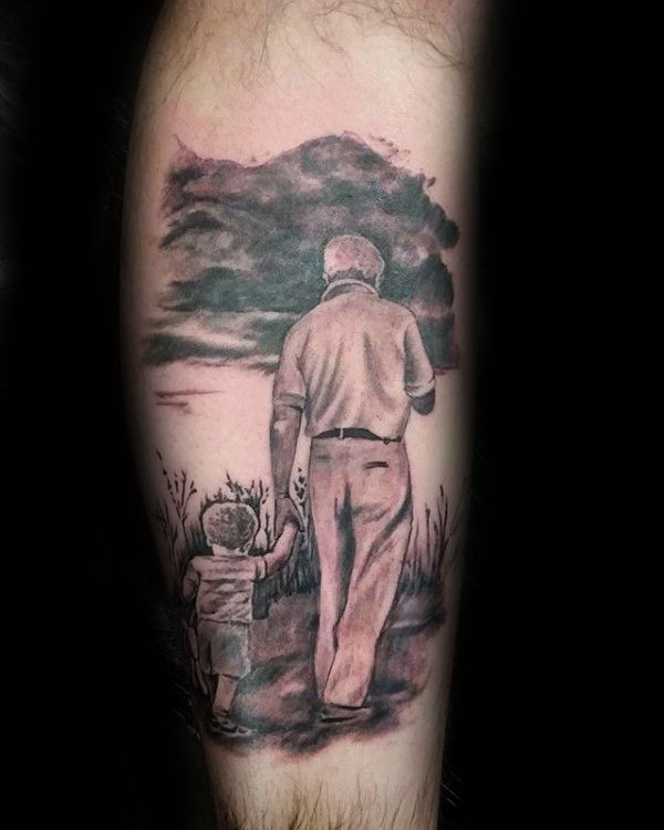 Leg Tattoos For Men Designs Ideas And Meaning Tattoos For You
