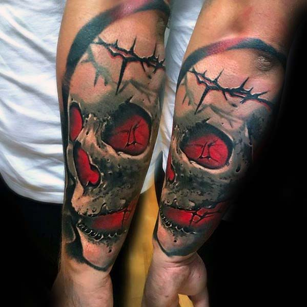 Badass Tattoo Quotes For Guys: Badass Tattoos For Men Designs, Ideas And Meaning