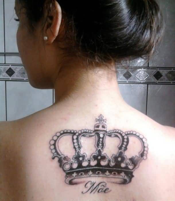 809c95bff Crown Tattoo for Girl Designs, Ideas and Meaning | Tattoos For You