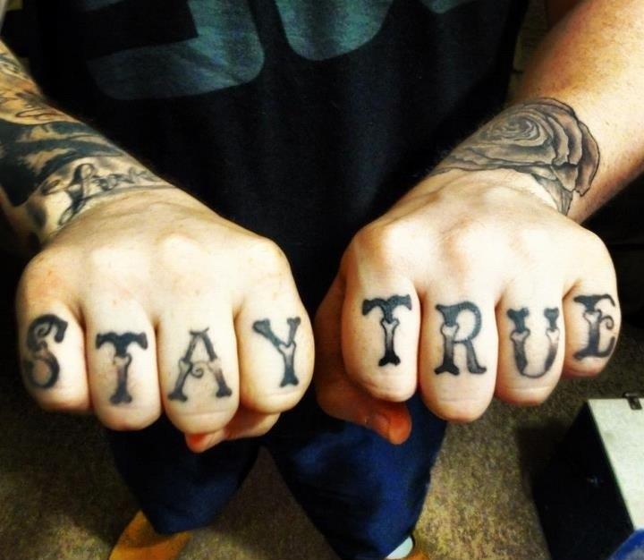 Tattoo Words For Girls Finger Tattoos for Men...