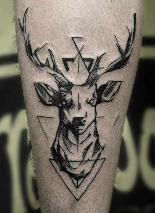 symbolic tattoos for men designs ideas and meaning