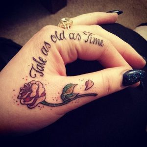 Hand Tattoos for Girls Designs, Ideas and Meaning | Tattoos For You