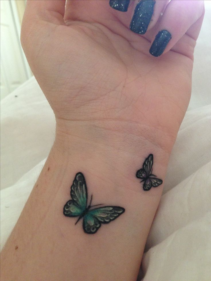 Wrist Tattoos For Women Designs Ideas And Meaning Tattoos